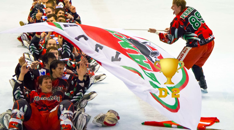 Champions D2